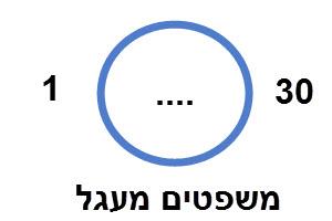 מעגל משפטים