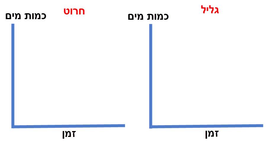שרטוט הגרפים בתרגיל