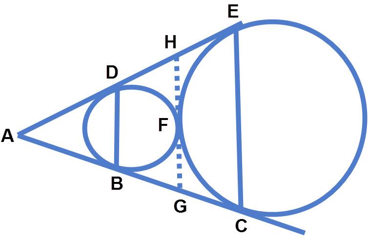 שרטוט התרגיל, גיאומטריה 581 חורף 2017