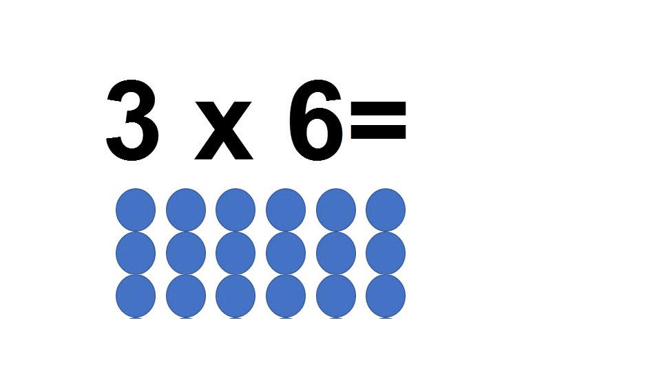 התרגיל מוצג למשך 10 שניות ללא פתרון ולצידו המחשה המסבירה את התרגיל. לאחר שקופית זו זו מופיעה שקופית אחרת עם הפתרון למשך 10 שניות ובזמן זה יש לשנן את הפתרון. כל תרגיל מופיע 3 פעמים בסרטון.