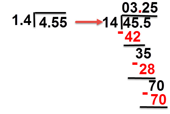 4.55:1.44 = 3.25